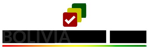 Boletín 8 – Bolivia Verifica 2019