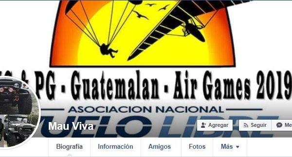 Mau Viva: la página de Facebook que funciona como un bot