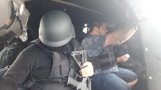 Sí, Pedro Montenegro fue extraditado a Brasil