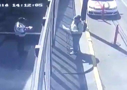 Video sobre un asalto en México circula como advertencia en Bolivia