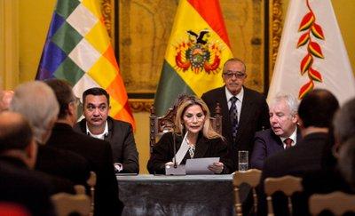 Las medias verdades del crédito italiano a Bolivia