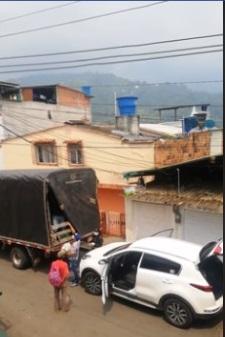 Grabación de Colombia se reproduce en grupos de Facebook de Bolivia