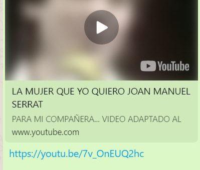 No, Joan Manuel Serrat no murió por COVID-19