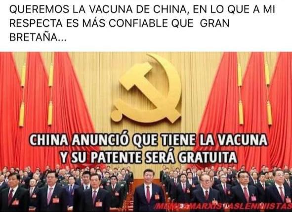 Vacuna Sinovac Biotech de China se encuentra en Fase III