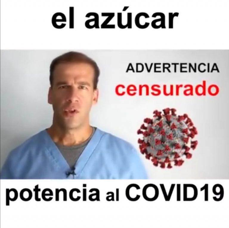 México no prohibió el consumo de dulces y comida chatarra por la COVID