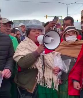 Video de 2019 que denuncia fraude electoral vuelve a circular en las redes