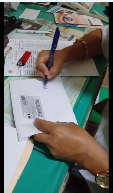 Elecciones 2020: Circula información falsa sobre tinta de bolígrafos que se borran