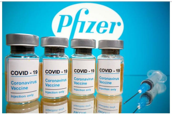 Claves sobre la vacuna Pfizer que causan expectativa contra la COVID-19