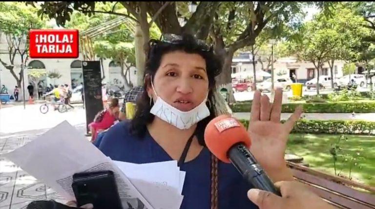 Movimiento humanista en Tarija hace falsas afirmaciones sobre el uso del barbijo