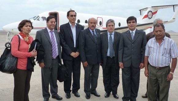El caso Vizcarra: ¿por qué citan al presidente Luis Arce a declarar en Perú?