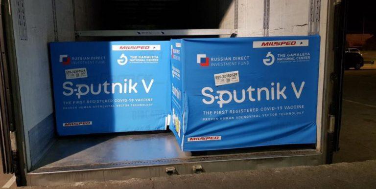El plazo para recibir la segunda dosis de la vacuna Sputnik se amplió de tres semanas a tres meses