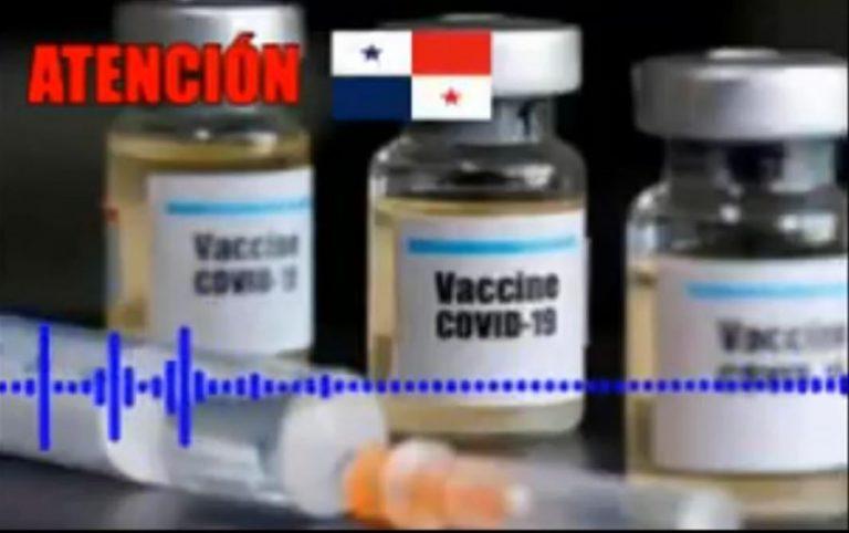 Tres falsedades en un video de WhatsApp sobre las vacunas contra la Covid-19