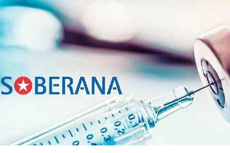 ¿Qué se sabe de las vacunas cubanas? Bolivia Verifica te presenta cinco datos sobre estas dosis