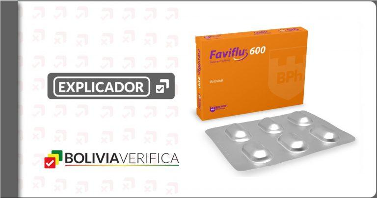 4 preguntas y respuestas sobre el antiviral para tratar la Covid-19 desarrollado en Bolivia