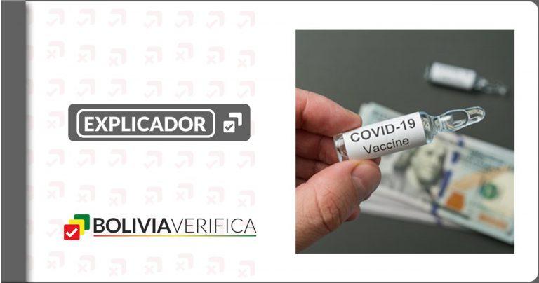 ¿Qué son las patentes de las vacunas contra la Covid-19 y qué significa su liberación?