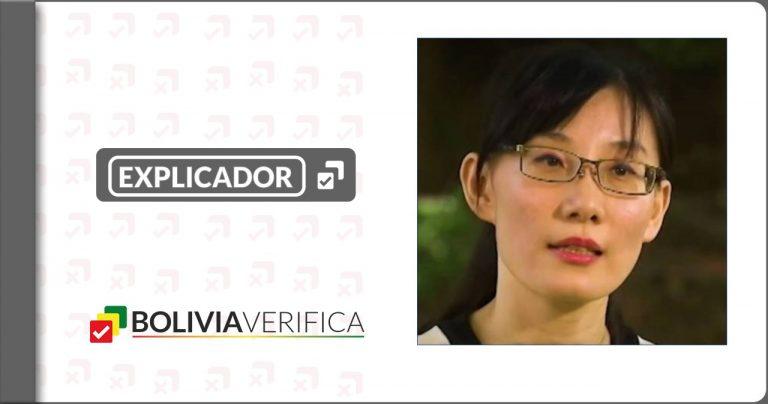 Conoce quién es Li-Meng Yan, la viróloga que huyó de China