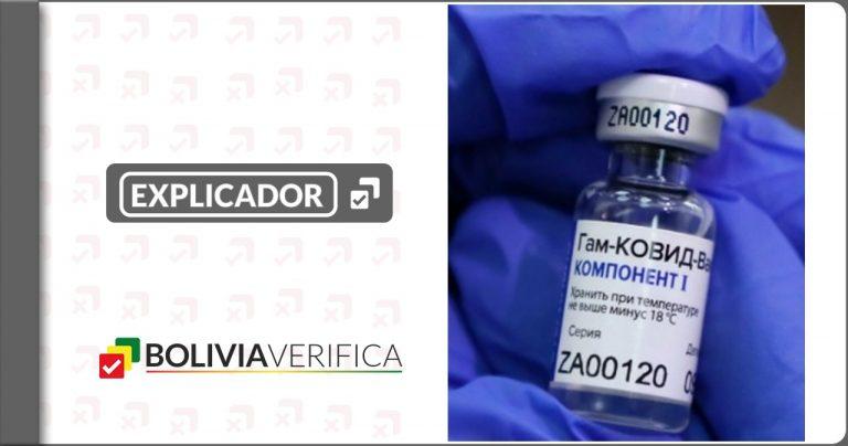 Nueve países latinoamericanos usan la vacuna rusa Sputnik V