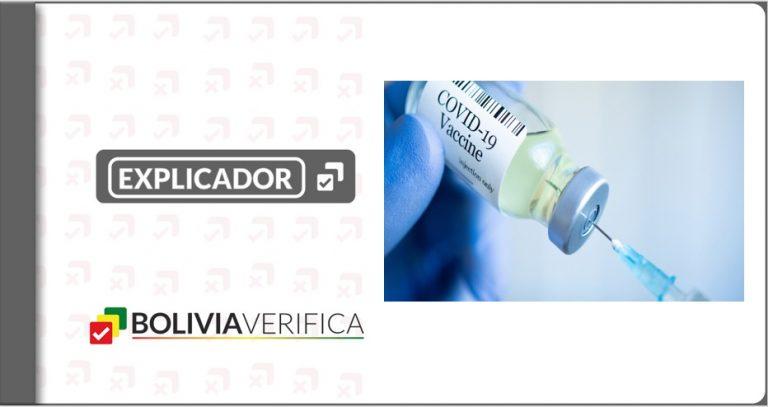 Cinco preguntas frecuentes sobre las vacunas contra la COVID-19