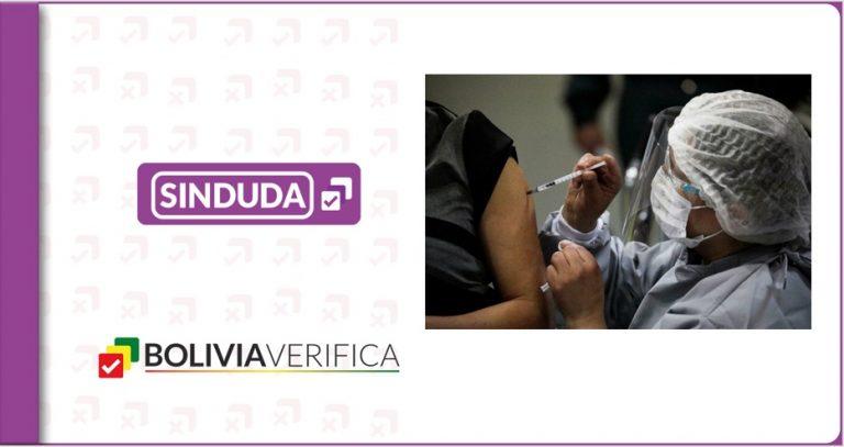 Lo que se sabe sobre volver a inmunizarse contra la COVID-19 luego de cumplir el esquema