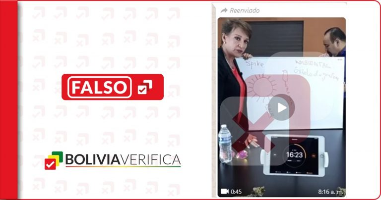 El actor Juan Pablo Medina no perdió una pierna por la vacuna contra la COVID-19