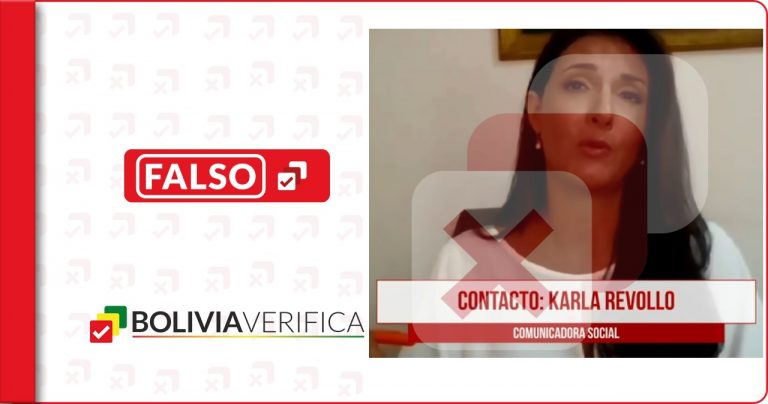 Sedes Tarija no anunció que utilizará a militares para hacer efectiva la vacunación contra la COVID-19
