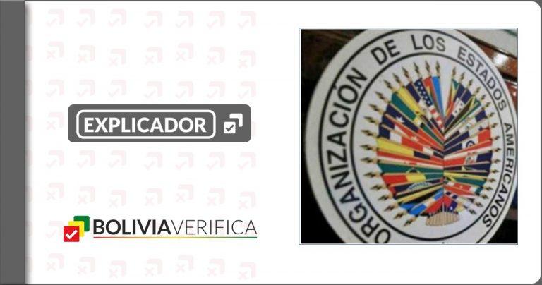 6 preguntas y respuestas para conocer el trabajo de la OEA